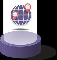 Formalba INTERNET icono