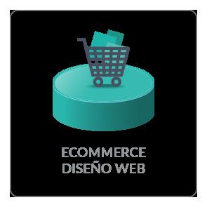 Ecommerce diseño web carrito de la compra Formalba